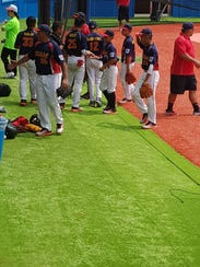 Sights from the Little League Asia Pacific & Middle