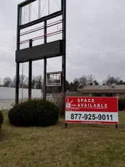 Storefront property at 1791 E. State St. is available