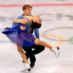 Novi Olympians to send 'hope and unity' message by skating to John Lennon's 'Imagine'