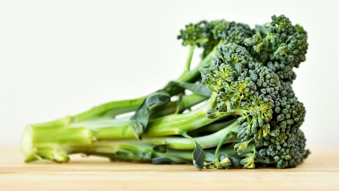 GIANT Food Stores has recalled a specific brand of frozen broccoli because of a Listeria concern from the supplier.