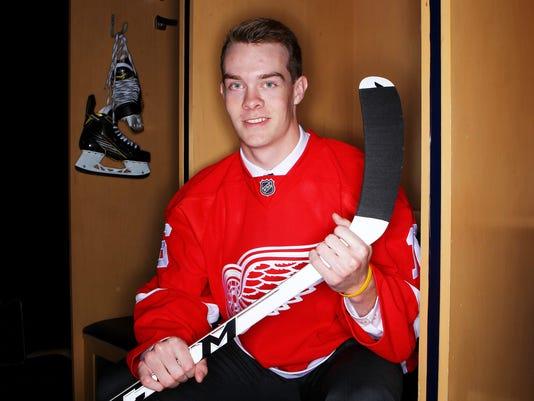 2016 NHL Draft - Portraits