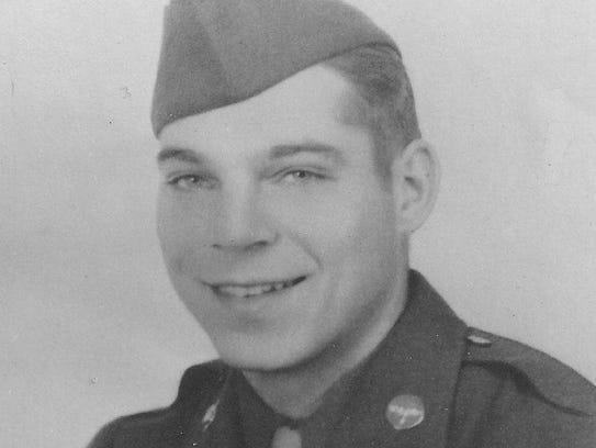 John W. Hull, 93
