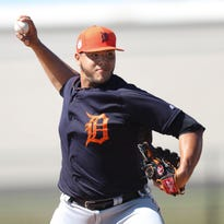 There's a lot to like about Detroit Tigers prospect Joe Jimenez