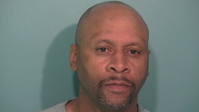 A Polk County Circuit Court judge sentenced West Salem resident Anthony Jefferson, 54, to a year and six months in prison for victimizing his girlfriend online.
