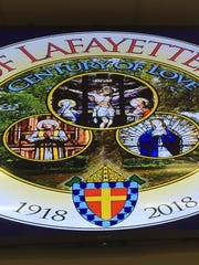 The Roman Catholic Diocese of Lafayette, Louisiana.