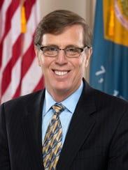 Rep. Michael Ramone, R-Pike Creek Valley