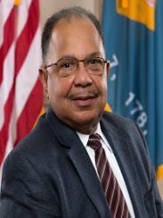 James Johnson is a Democrat representing District 16 in the state House of Representatives.