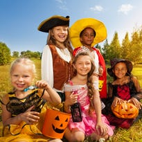 Find a trick or treating, festival, or pumpkin patch in our annual list of Halloween events.