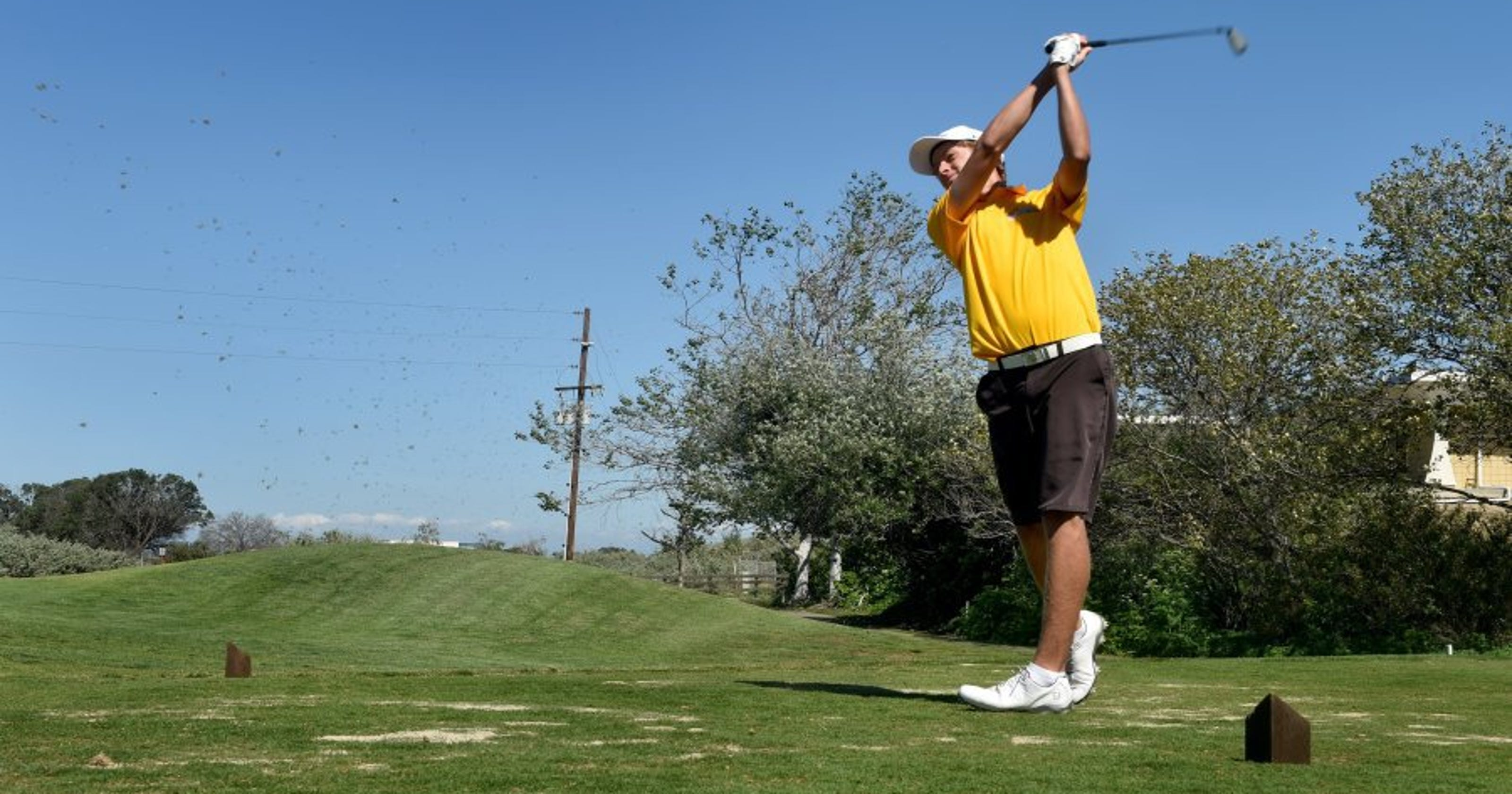 PREP PROFILE: Ventura's Jacob Johnson emerges as top player in county