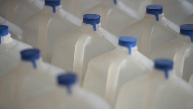 Nearly a month ago, the Massachusetts Department of Public Health issued an advisory on high levels of PFAS, a class of man made chemicals including PFOS and PFOA, in jugs of water from Spring Hill Farm Dairy, Inc.