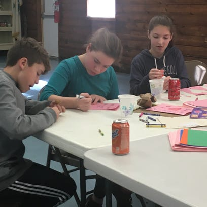 4-H marks decade of honoring MLK Jr. with service
