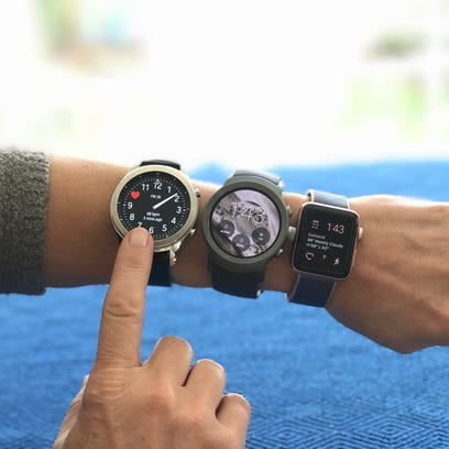 Smartwatch showdown: best timepieces for your wrist