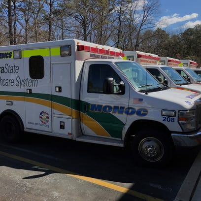 I have to pay what? Shock of MONOC paramedic bills