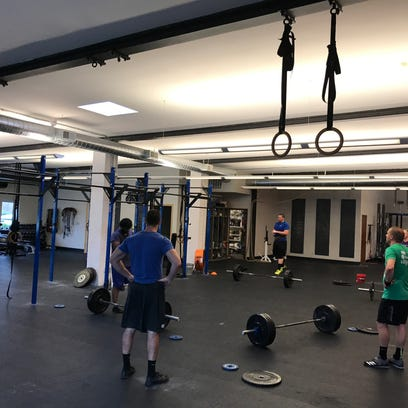 CrossFit Unbroken of Cedarburg to open second location in Grafton