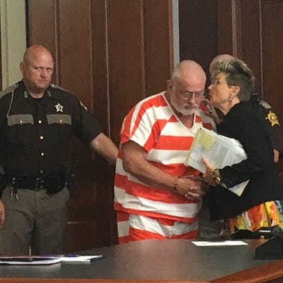 Prosecutor declares Nolan used drugs, threats to force sex