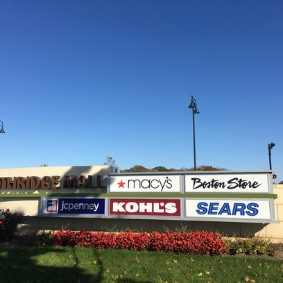 Sears to close its store at Southridge Mall