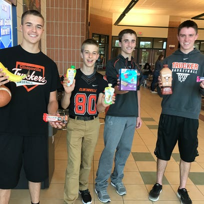 More food, good nutrition required by busy teens | Column