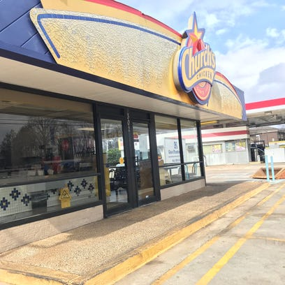 Ask LaFleur: Why did Church's Chicken restaurants in Greenville abruptly close?