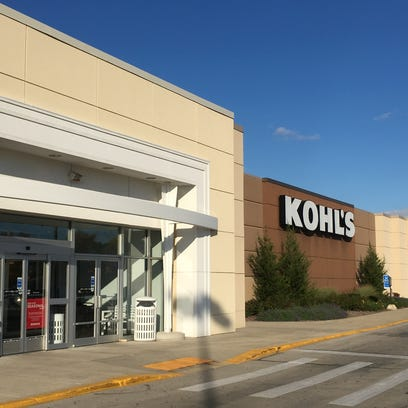 Kohl's employee thwarts theft of more than $400 worth of merchandise in Menomonee Falls