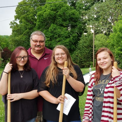 This Tennessee family lost everything to fire, twice. Soon, they'll have a place to call home.
