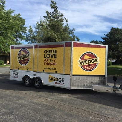 Wedge on Wheels, former Wedge Cheese Shop, debuts in Reno