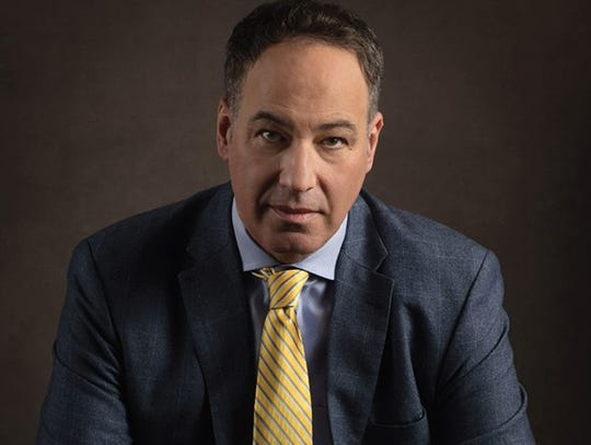 Dan Rose is a New York City-based attorney and U.S.