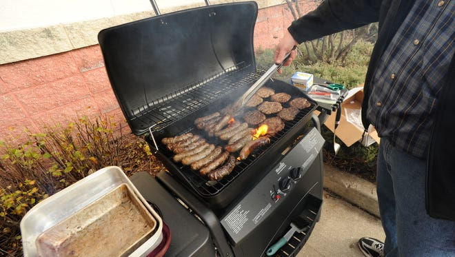 Relay for Life brat fry set for July 12