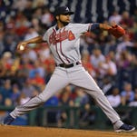 Braves blow 4-run lead in latest September loss