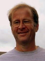 Fred-Carey