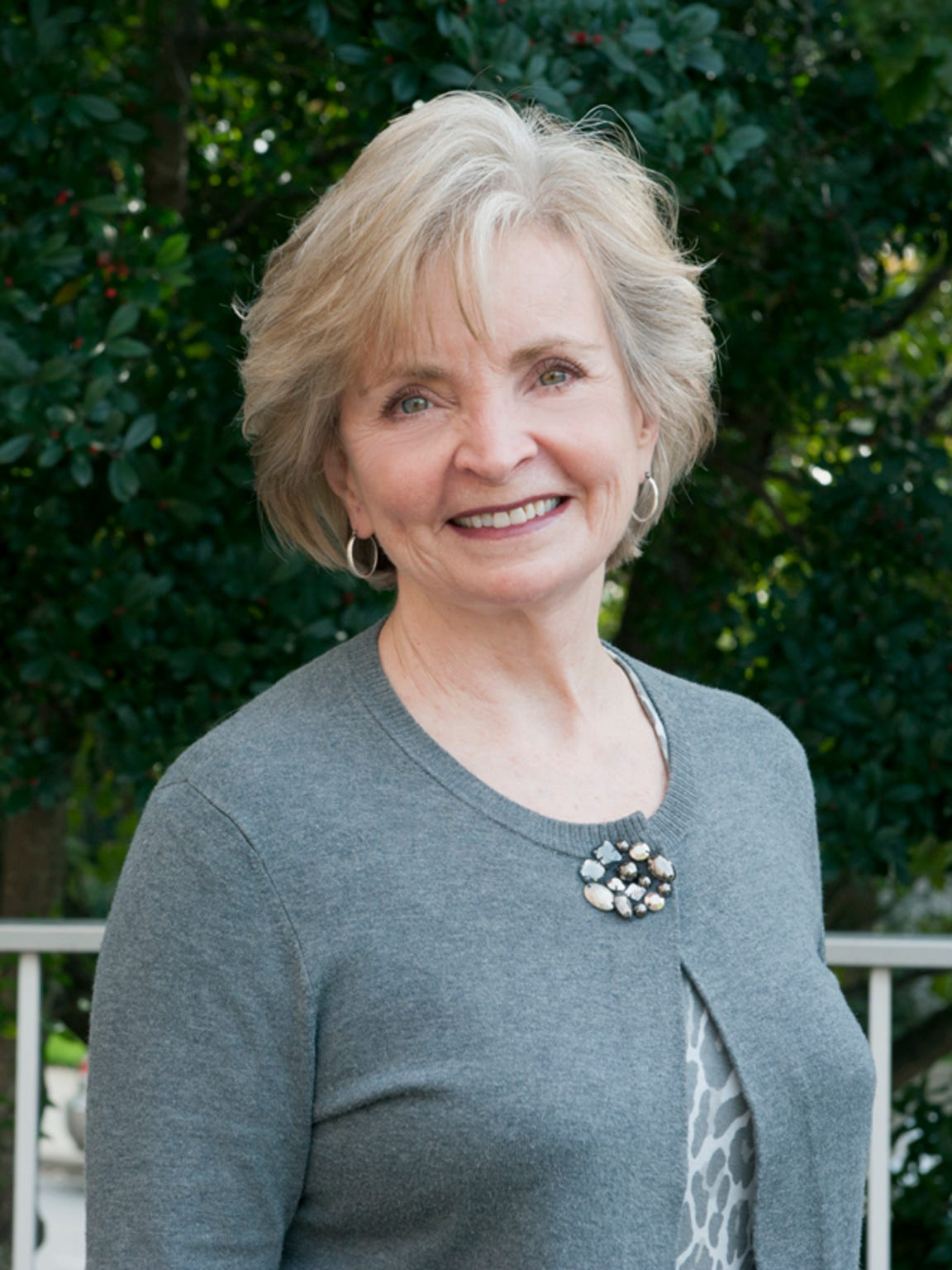 June Atkinson, State Superintendent of North Carolina Public Schools.