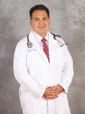Dr. Arturo Castro, endocrinologist