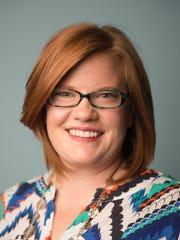Karen Pfluge, Murfreesboro Young Professionals
