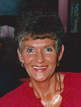 Dorothy F. Atkinson