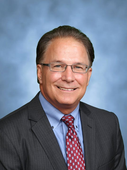 Tom Watkins President-CEO - A