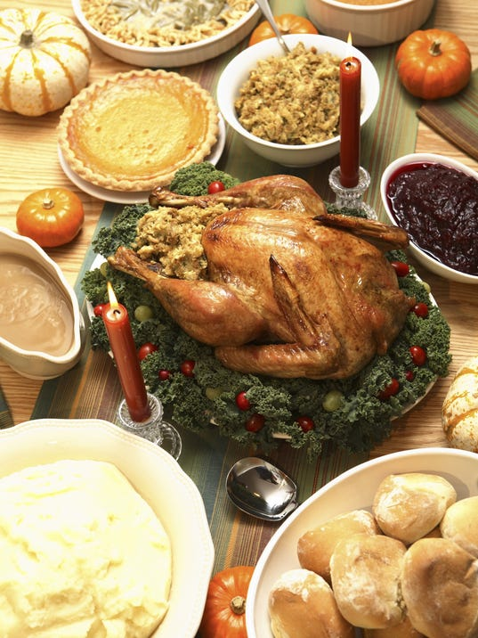 Thanksgiving day dining and advance carry out for What restaurants are serving thanksgiving dinner