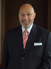 Former Detroit mayor Dennis Archer.
