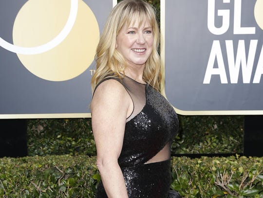 """Twitter erupted when Tonya Harding's """"DWTS"""" stint was"""