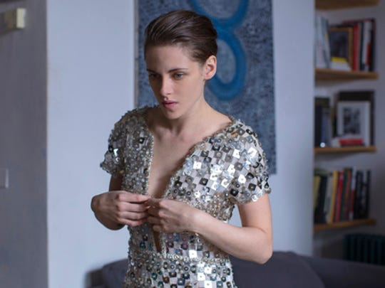 """This image released by IFC Films shows Kristen Stewart in a scene from """"Personal Shopper."""""""