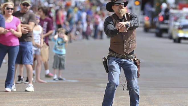 The Missouri Breaks Gang returns to the Fort Benton Summer Celebration June 23-25.