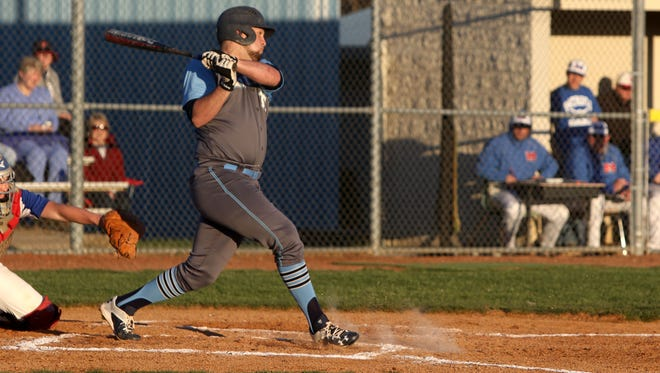 Players in the first through sixth grade are invited to take part in the Enka Baseball Spring Training camp on March 5.