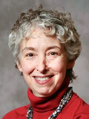 Margie Alt is executive director for Environment America
