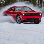 Dodge Challenger GT: Where's the beef?