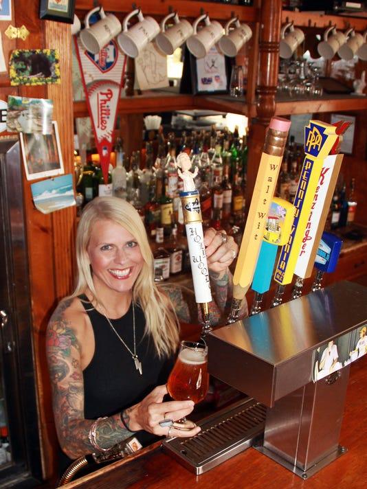 Pope-Philadelphia-Beer