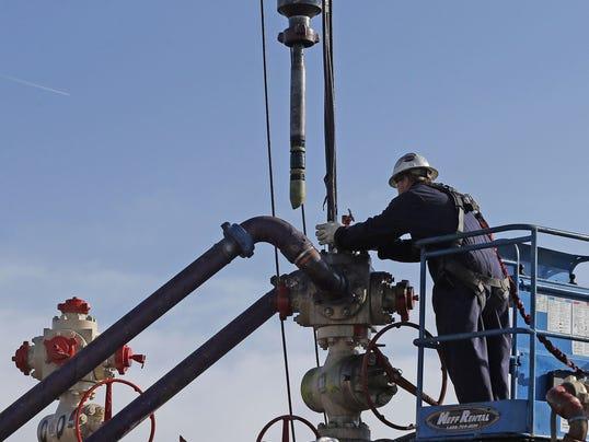 AP Energy Politics