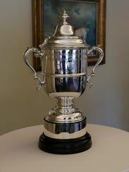 Shoal Creek will host the 73rd U.S. Women's Open Championship