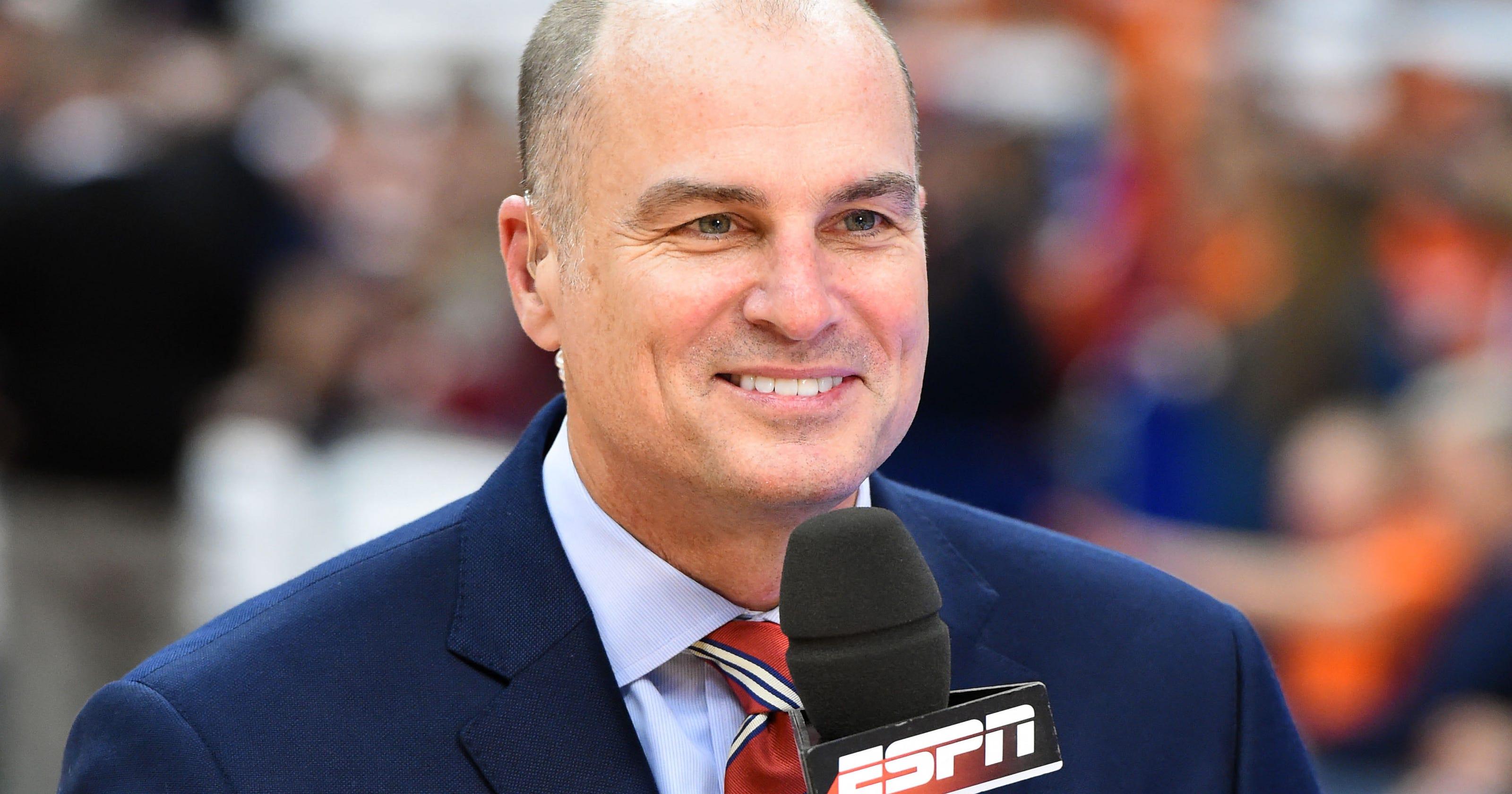 316cfa109f67 Jay Bilas  ESPN analyst rips ineligibility ruling for HS star