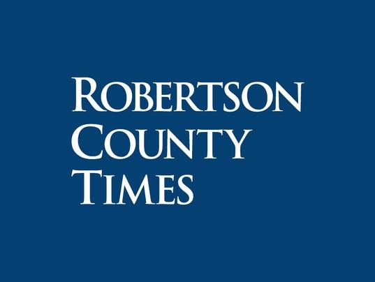 Robertson Group Logo Robertson County Times Logo