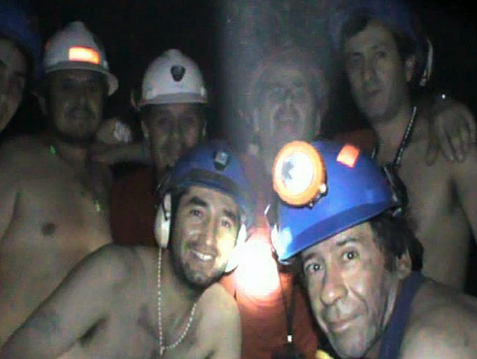 miners trapped underground 2018/05/09 divers were being sent on wednesday to try to rescue three polish miners trapped almost a kilometre underground since an earthquake caused a tunnel to collapse four days ago we hope that they are there, waiting for.
