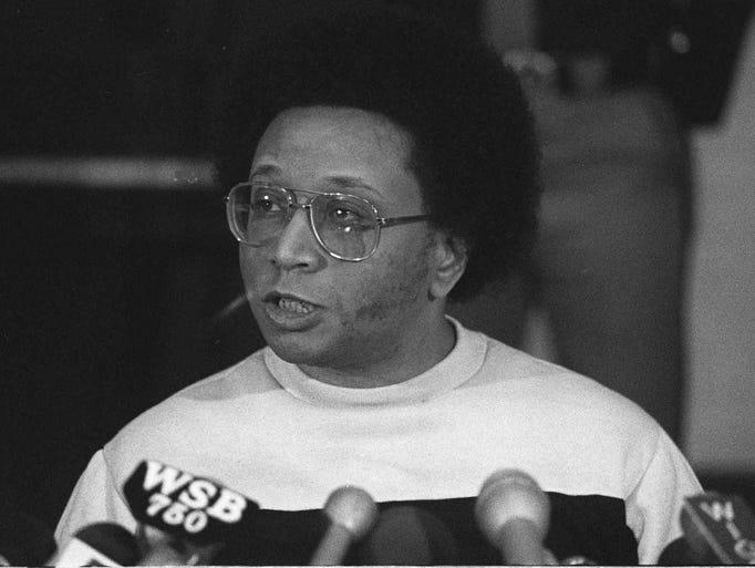Atlanta murders of 1979–1981