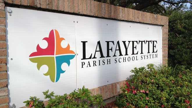 The Lafayette Parish School Board has a special meeting Monday.